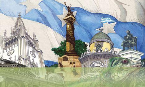 Guayaquil, 9 de octubre, Independencia de Guayaquil