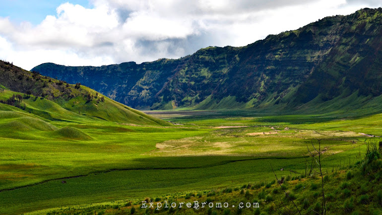 Paket Wisata Hemat Green Canyon Indonesia
