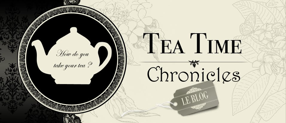 Tea Time Chronicles