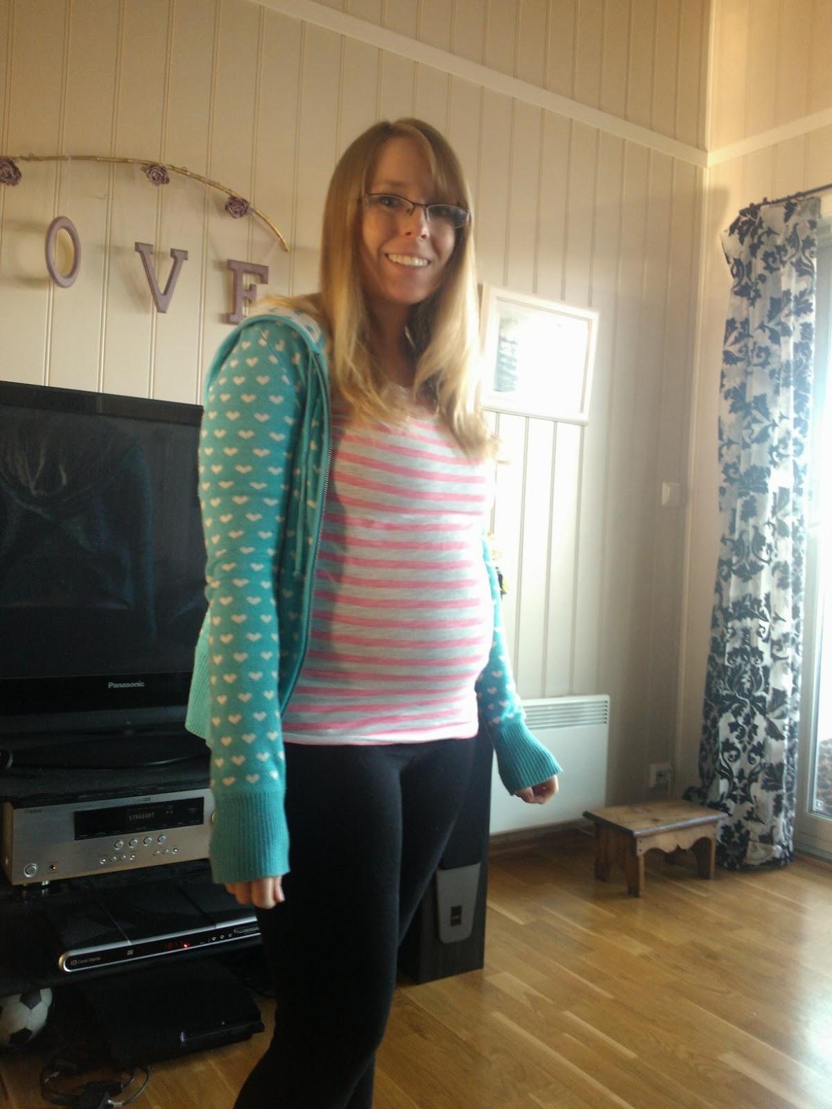 one night stand worried pregnancy trondheim