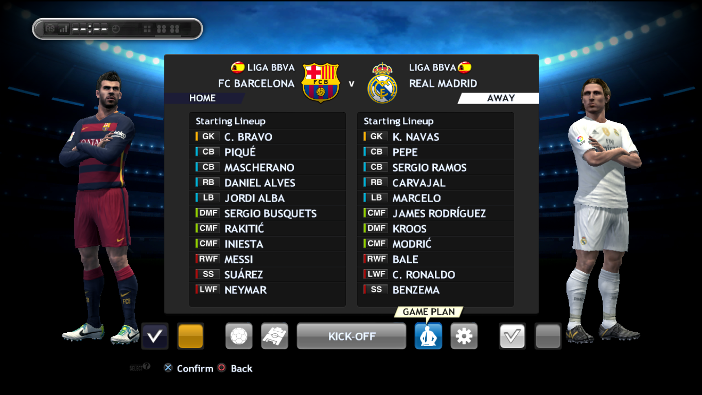 PES 2013 Patch Terbaru PESTN 2013 Patch 80