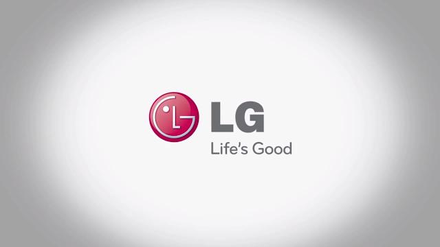 LG Banner