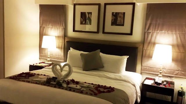 Seda Hotel Nuvali Staycation