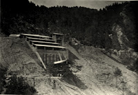 minas catllaras cantera fabrica asland clot del moro cemento tren guardiola castellar n'hug berga