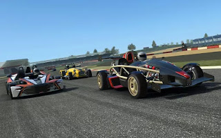 Real Racing 3 3.7.1 Mod Apk (Unlimited Money)