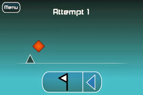 The Impossible Game for iphone