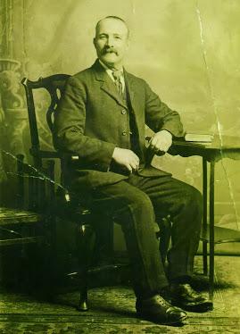 Great Grancha John Hughes
