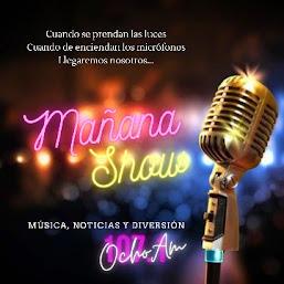 Mañana show por FM LUNA