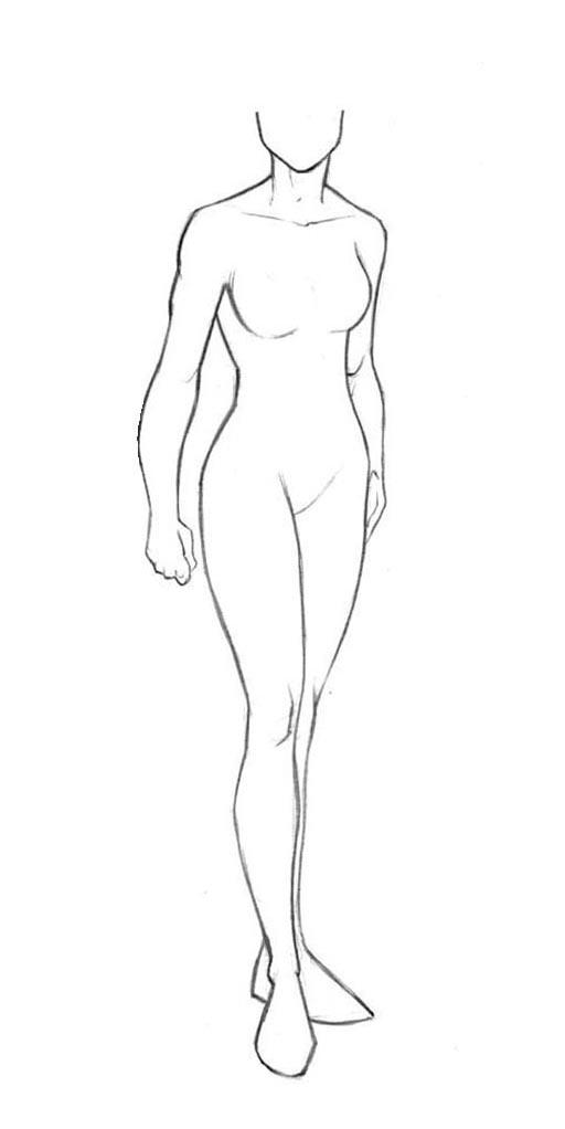 more figure templates robert atkins art