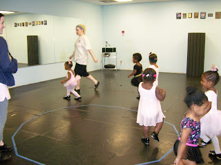 combo dance classes charlotte