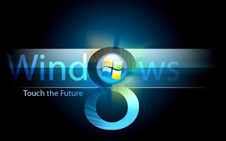Harga Windows 8 Mulai Rp 550 Ribuan