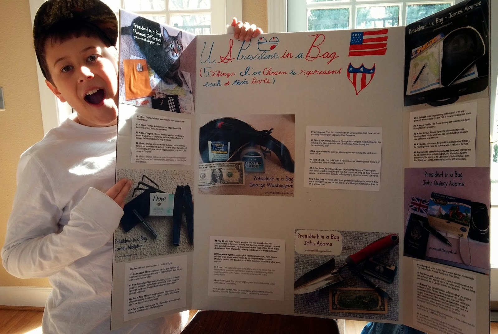 You Me And B B S History Fair Project For Homeschool Co