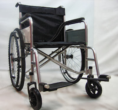 Most economic wheelchair