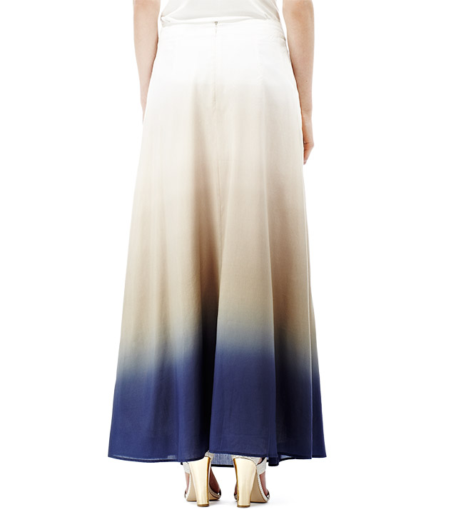 Craving reiss naveen maxi skirt south molton st style