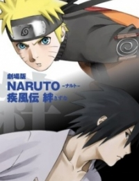 Naruto: Shippuden the Movie 2 -Bonds-