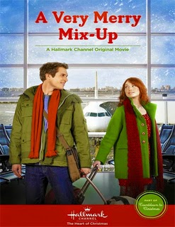 A Very Merry Mix-Up (El destino se equivocó) (2013)