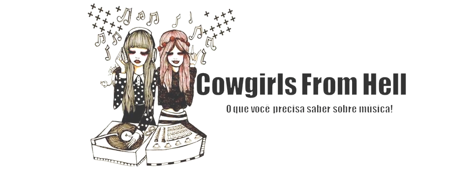 Cowgirls From Hell