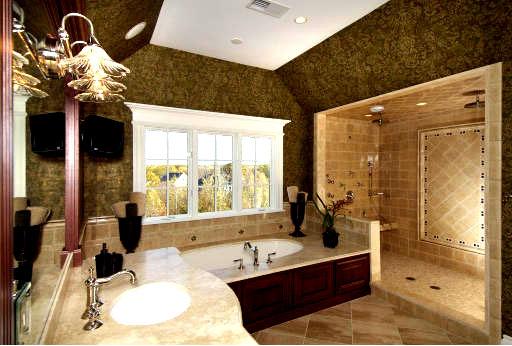 μπάνια υπέροχα