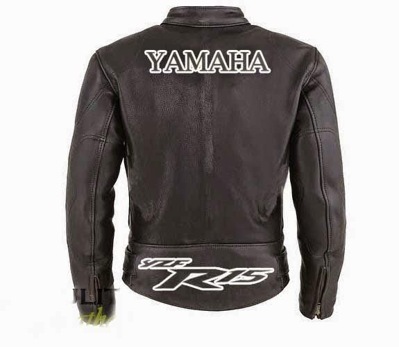 Jaket Yamaha R15