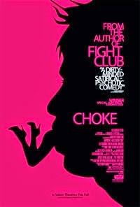 Filme Choke No Sufoco Dublado AVI BDRip