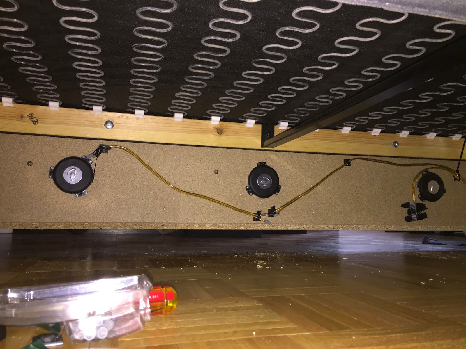 Heg Blog Friheten Sofabed Couch Hack Add Bass To Your