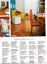 Revista Minha Casa - novembro/10