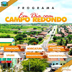 Em Dia com Campo Redondo