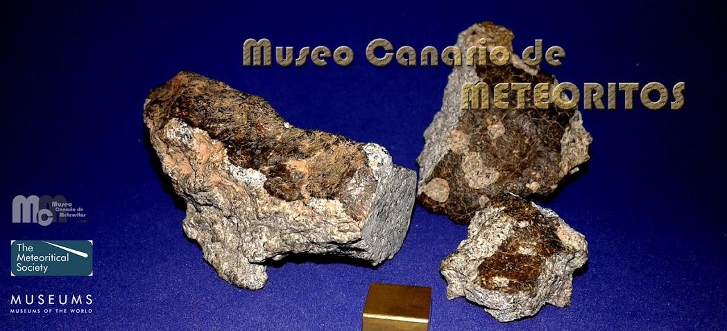 MCM - Museo Canario de Meteoritos