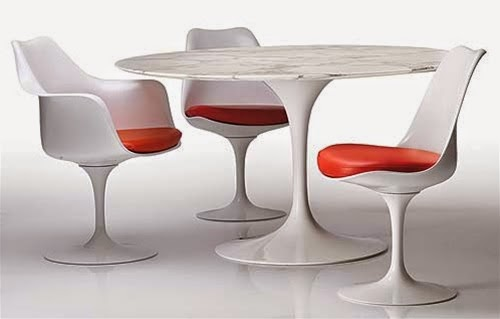 http://www.regencyshop.com/p465/Tulip-Marble-Dining-&-4-Petal-Chairs/product_info.html