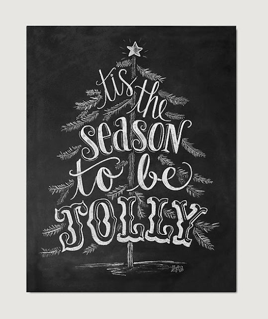 christmas sayings it's a season of jolly