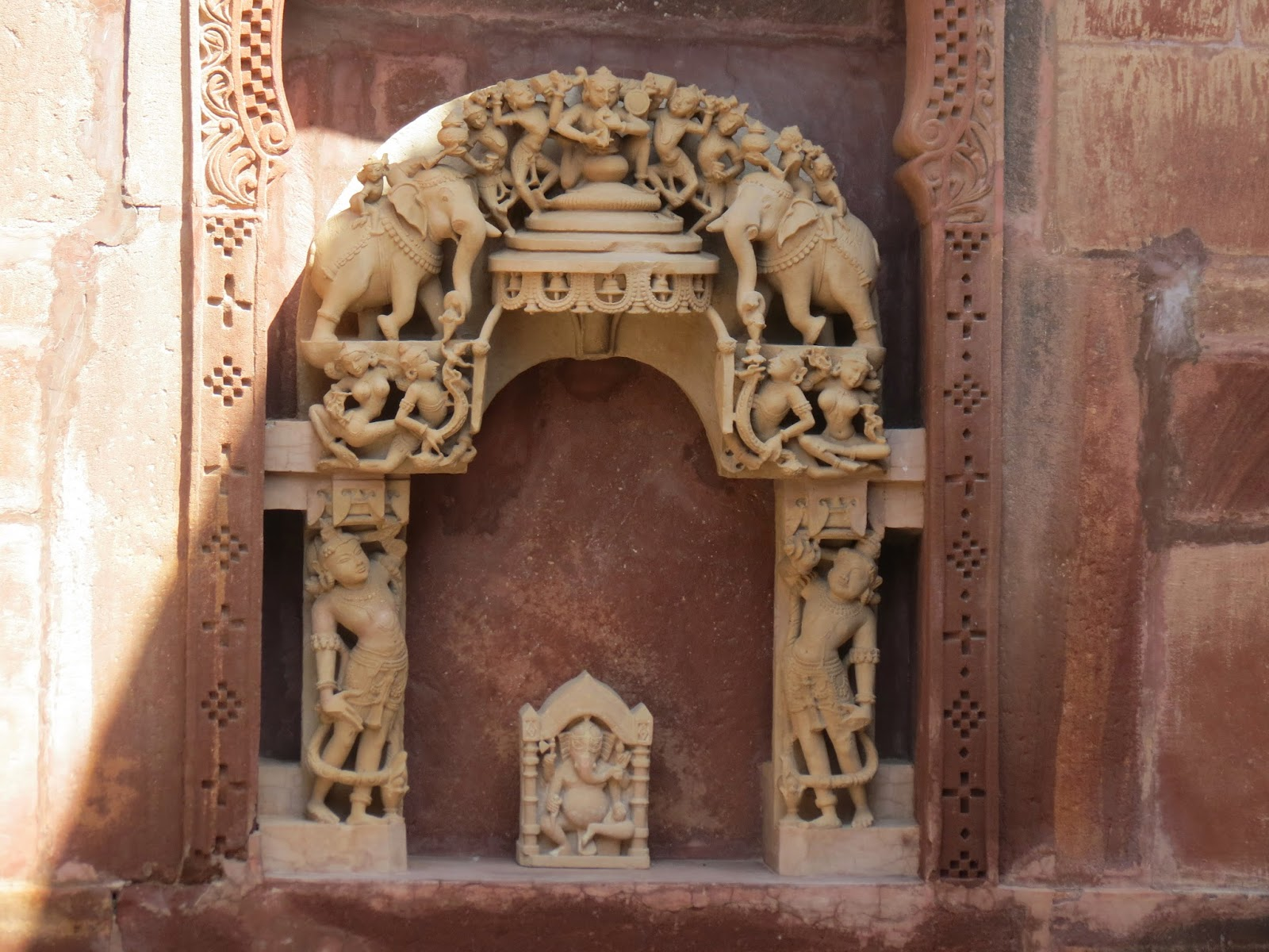 Rajasthan architecture, Jodhpur photos