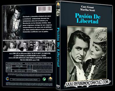 Pasion de Libertad [1940] Descargar y Online V.O.S.E, Español Megaupload y Megavideo 1 Link