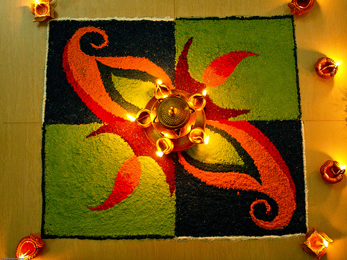 Diwali rangoli ideas 2012 diwali rangoli designs wallpapers photos