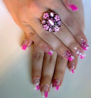 Cute Nails - Cute Nail Designs