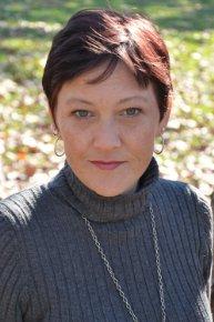 Author Spotlight/Interview: Amy Garvey