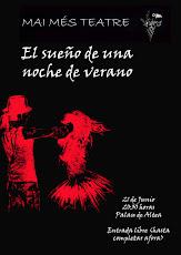 SUEÑO DE UNA NOCHE DE VERANO - Junio 2011