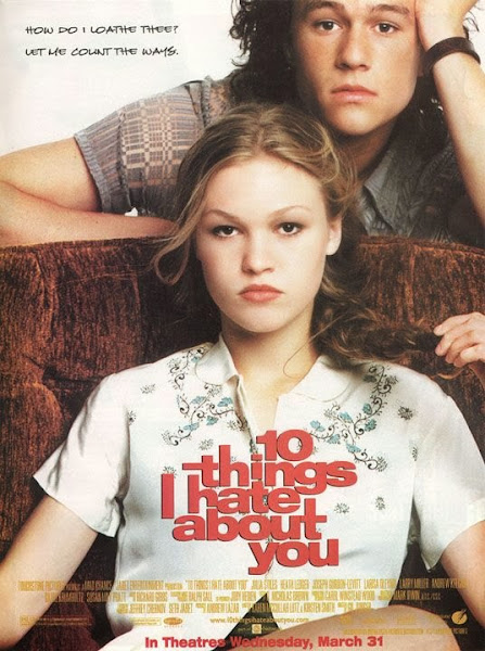 Video's van 10 things i hate about you 1999 hindi