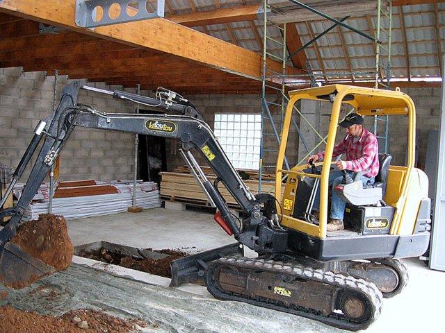 l 39 atelier bateau de philippe creation de la fosse de l 39 atelier. Black Bedroom Furniture Sets. Home Design Ideas