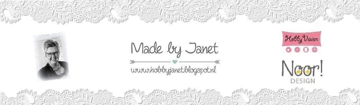 hobby @ Janet
