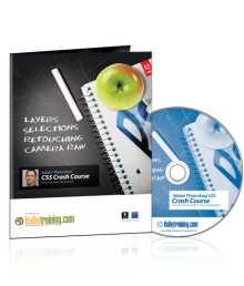 Adobe Photoshop CS5 Crash Course