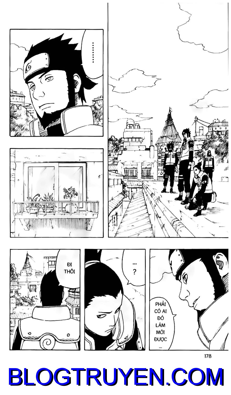 Naruto chap 319 Trang 2 - Mangak.info