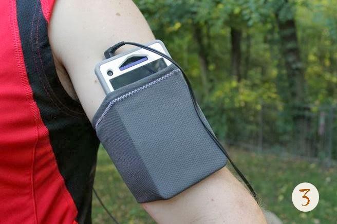 Il ripieno della calza le pecionate - Porta ipod da braccio ...