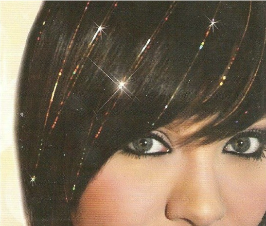 Hair Sensations Extensions 54