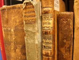 Korupsi bagai buku tua yang terselip