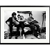 Exposición fotográfica sobre The Beatles en Barcelona