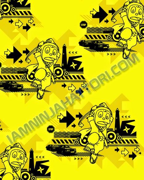 Yeah!!!! Haaaa!!! - Kanzo Hattori |Ninja Hattori