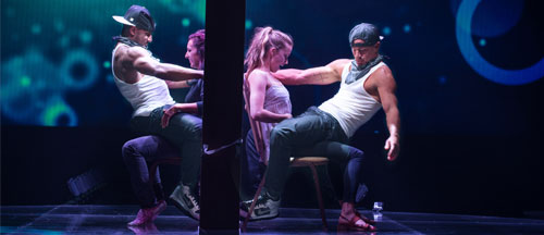 50 new Magic Mike XXL Pictures