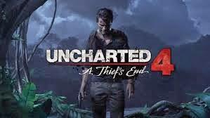 نزول لعبة Uncharted 4 A Thief's End