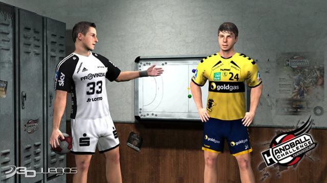 Descargar juego de handball pc
