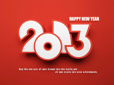 Latest Happy New Year Wallpapers and Wishes Greeting Cards 045